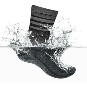 GripGrab Waterproof Merino Thermal sukat, black